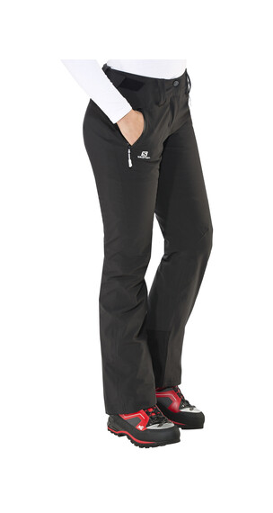 Salomon Iceglory Pant Women black